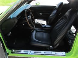Picture of 1970 Plymouth Cuda located in Goodrich Michigan Offered by Ross Custom Muscle Cars LLC - Q105