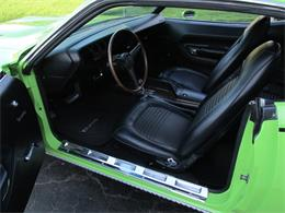 Picture of Classic 1970 Plymouth Cuda - Q105