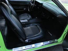 Picture of '70 Cuda located in Goodrich Michigan - $43,900.00 Offered by Ross Custom Muscle Cars LLC - Q105