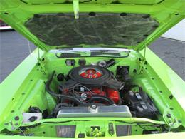 Picture of Classic '70 Plymouth Cuda located in Goodrich Michigan Offered by Ross Custom Muscle Cars LLC - Q105