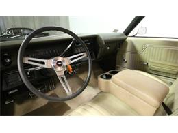 Picture of 1972 Chevrolet Chevelle located in Lithia Springs Georgia - $31,995.00 Offered by Streetside Classics - Atlanta - Q10H