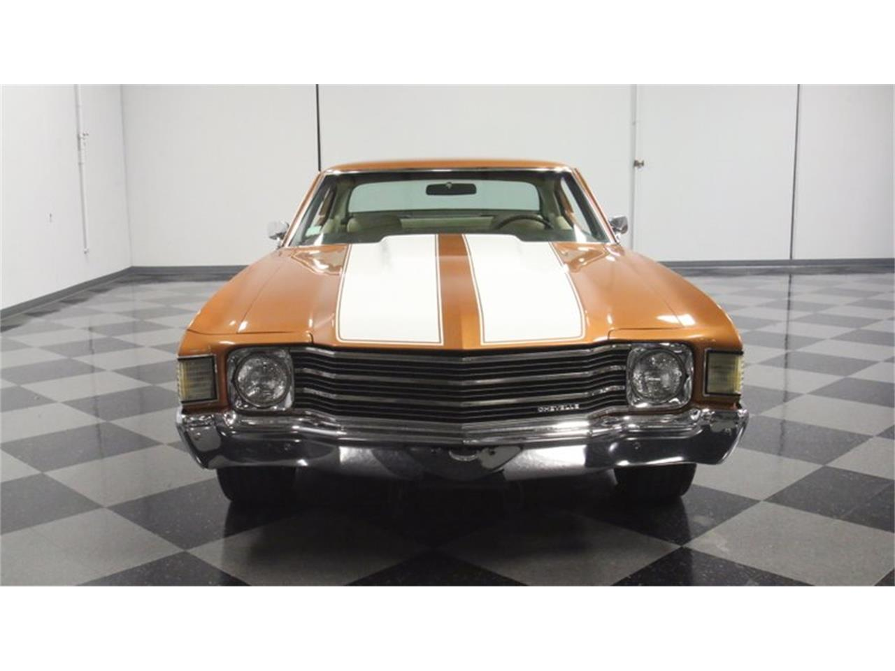 Large Picture of Classic 1972 Chevelle - Q10H