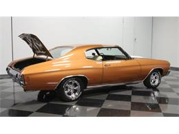 Picture of '72 Chevelle located in Georgia Offered by Streetside Classics - Atlanta - Q10H