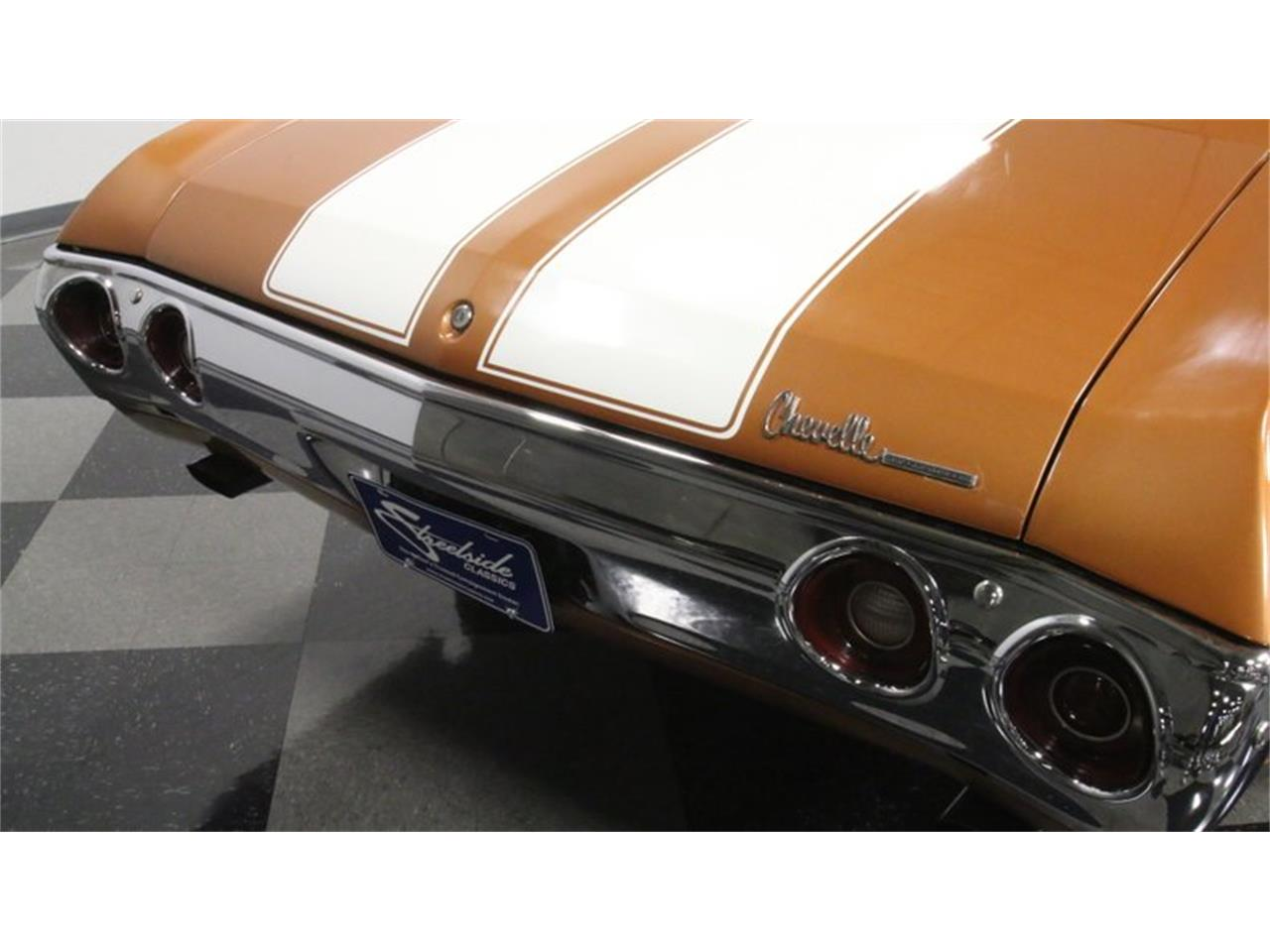 Large Picture of '72 Chevelle located in Georgia - $31,995.00 - Q10H