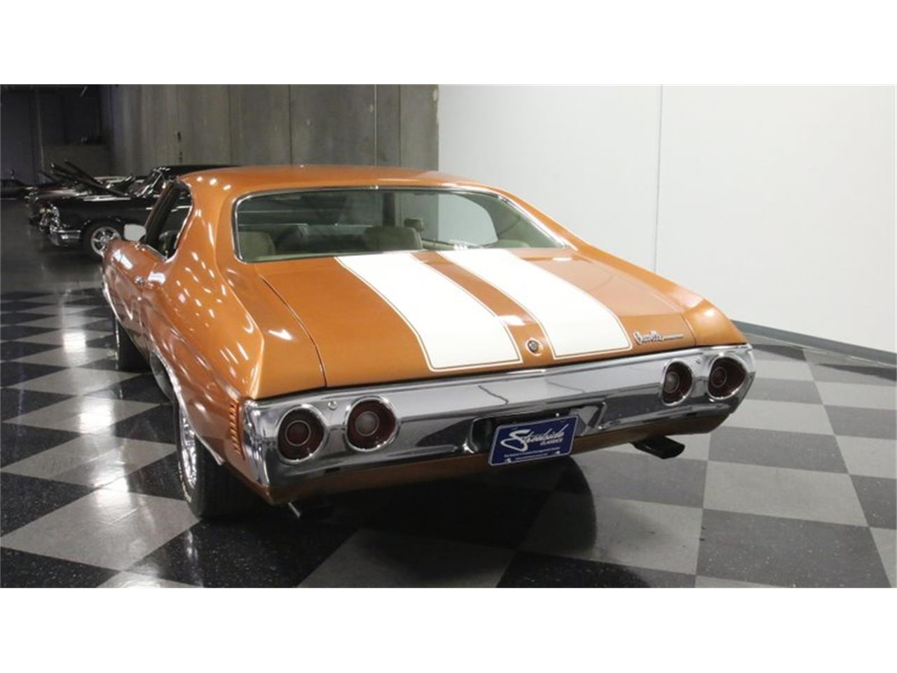 Large Picture of '72 Chevrolet Chevelle - $31,995.00 Offered by Streetside Classics - Atlanta - Q10H