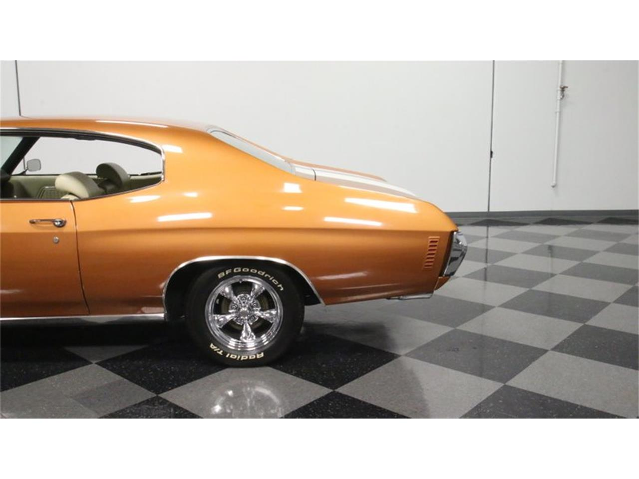 Large Picture of '72 Chevrolet Chevelle - $31,995.00 - Q10H