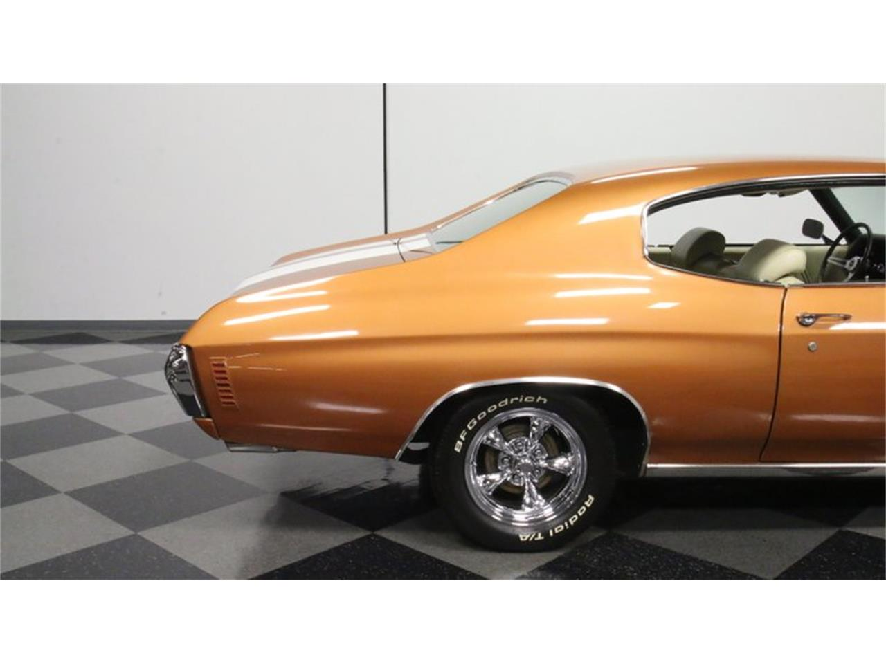 Large Picture of 1972 Chevelle - Q10H