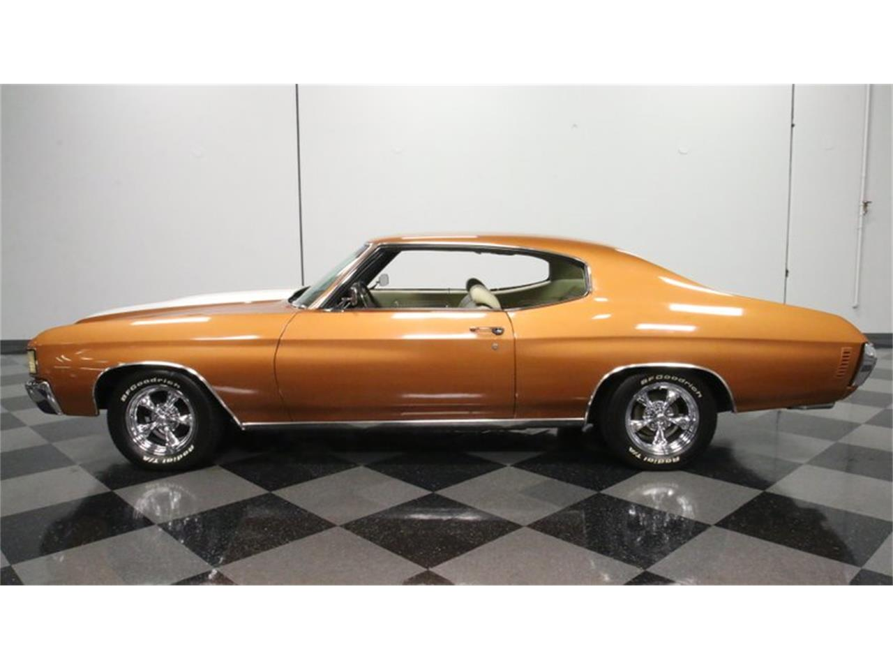 Large Picture of 1972 Chevelle located in Lithia Springs Georgia - $31,995.00 - Q10H