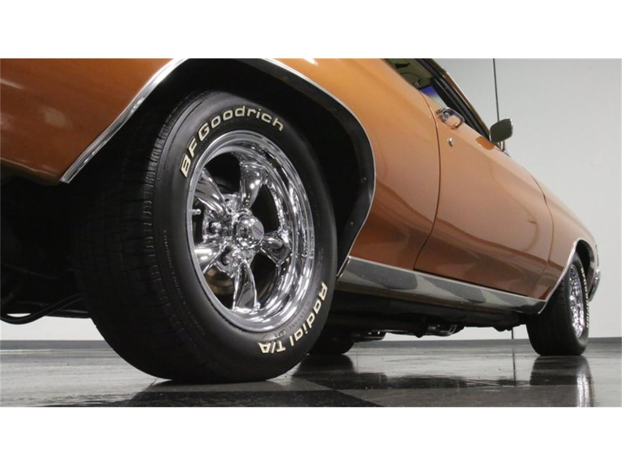 Large Picture of Classic 1972 Chevelle - $31,995.00 - Q10H