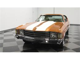 Picture of 1972 Chevrolet Chevelle located in Georgia Offered by Streetside Classics - Atlanta - Q10H