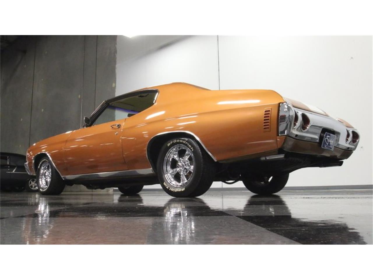 Large Picture of '72 Chevrolet Chevelle located in Lithia Springs Georgia - $31,995.00 Offered by Streetside Classics - Atlanta - Q10H