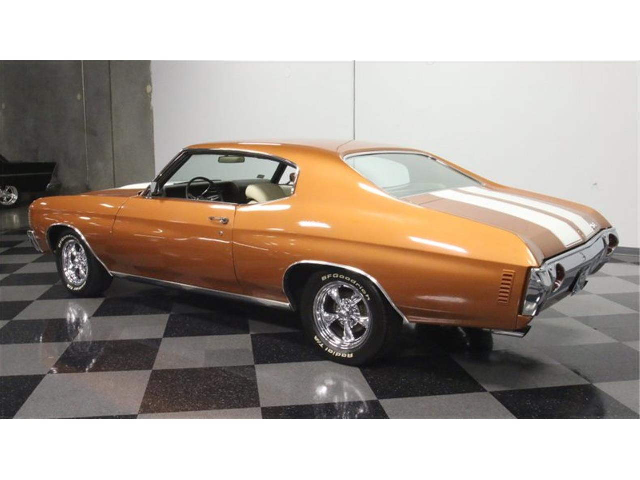 Large Picture of Classic 1972 Chevelle Offered by Streetside Classics - Atlanta - Q10H