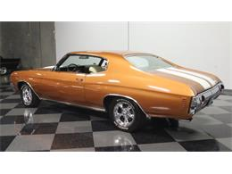 Picture of Classic '72 Chevelle - $31,995.00 Offered by Streetside Classics - Atlanta - Q10H