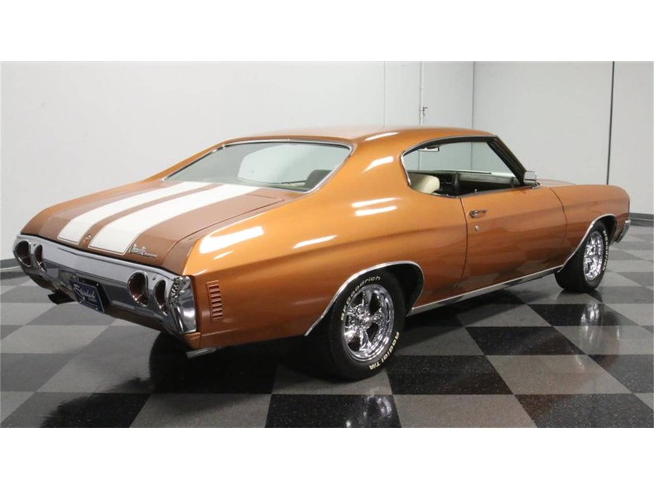 Large Picture of Classic 1972 Chevrolet Chevelle - $31,995.00 - Q10H