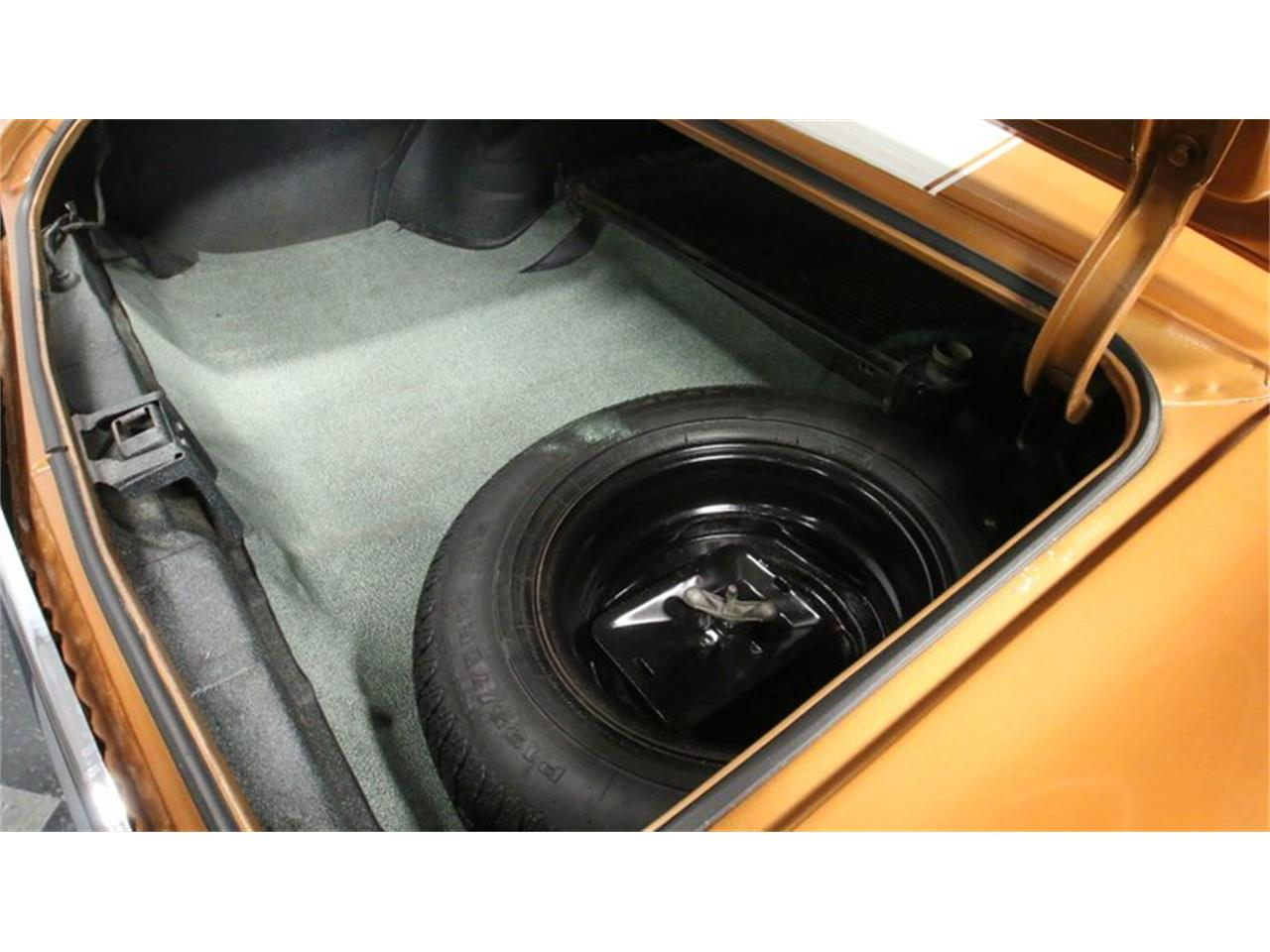 Large Picture of 1972 Chevrolet Chevelle - $31,995.00 - Q10H