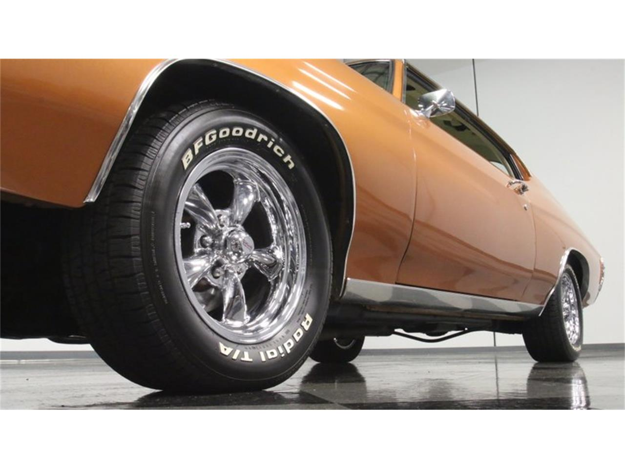 Large Picture of '72 Chevelle located in Georgia Offered by Streetside Classics - Atlanta - Q10H