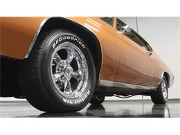 Picture of 1972 Chevrolet Chevelle Offered by Streetside Classics - Atlanta - Q10H