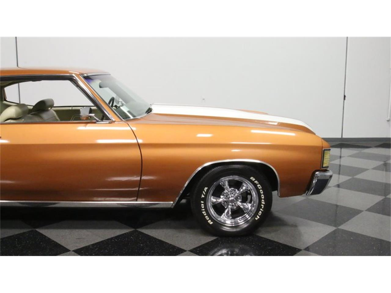 Large Picture of '72 Chevelle - $31,995.00 Offered by Streetside Classics - Atlanta - Q10H