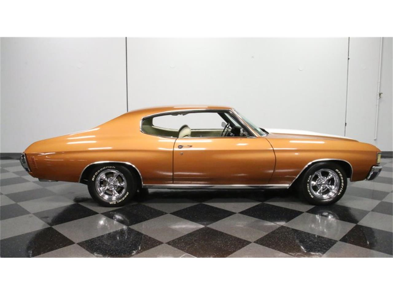 Large Picture of 1972 Chevrolet Chevelle located in Lithia Springs Georgia - Q10H