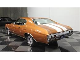 Picture of Classic '72 Chevelle Offered by Streetside Classics - Atlanta - Q10H