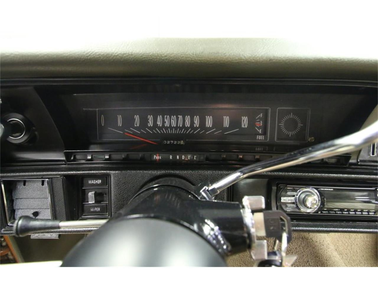 Large Picture of 1972 Chevelle located in Lithia Springs Georgia - $31,995.00 Offered by Streetside Classics - Atlanta - Q10H