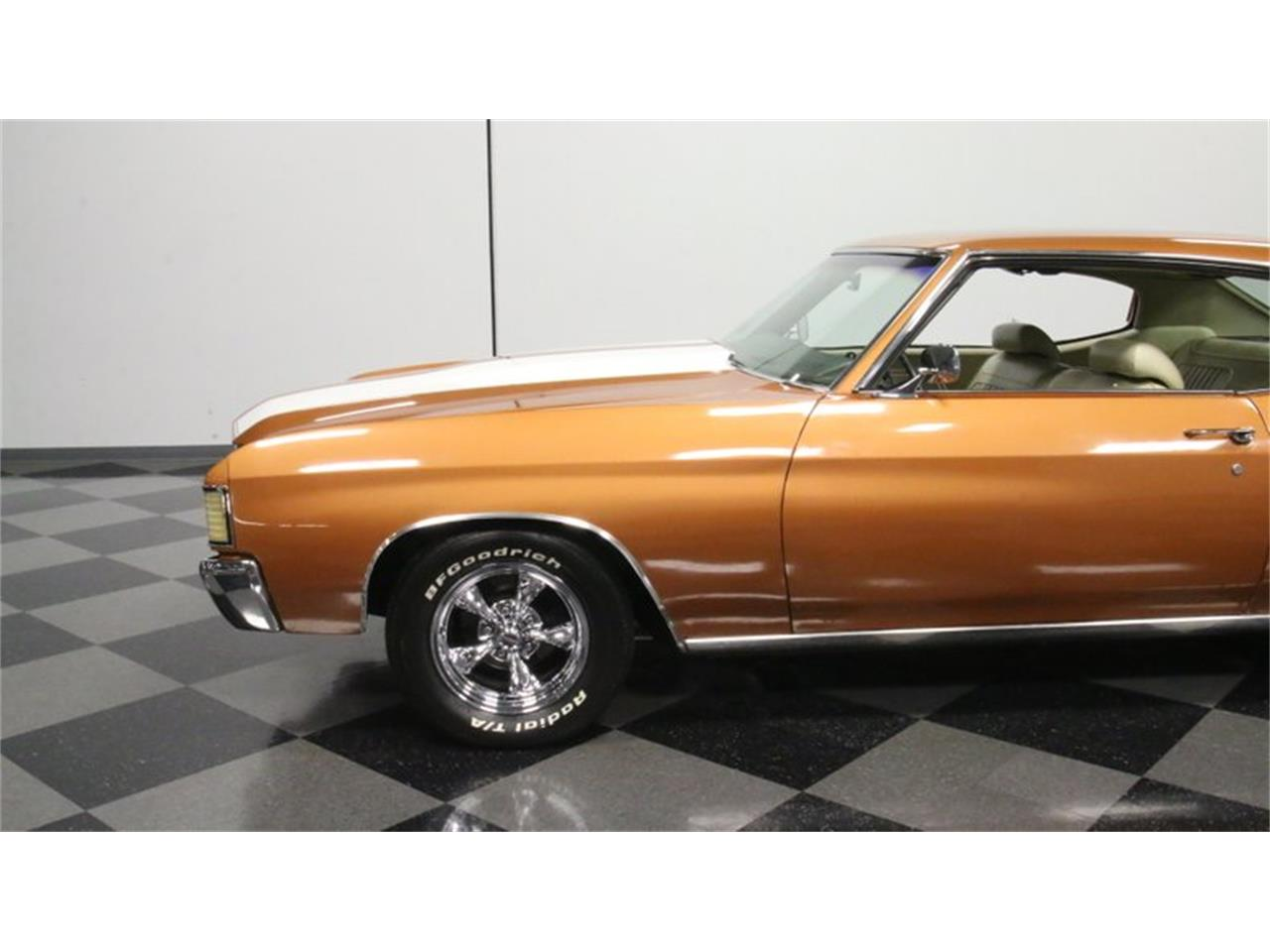Large Picture of Classic '72 Chevrolet Chevelle - Q10H