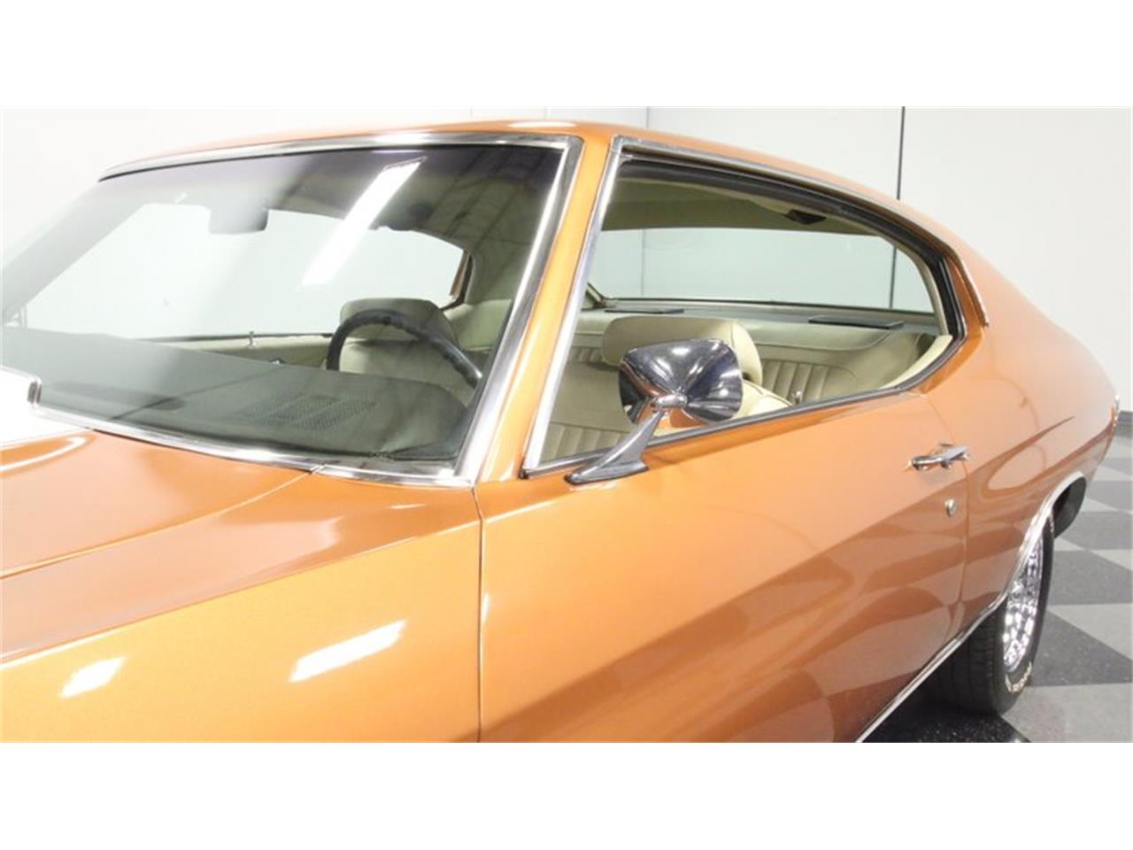 Large Picture of '72 Chevrolet Chevelle Offered by Streetside Classics - Atlanta - Q10H