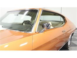 Picture of '72 Chevrolet Chevelle located in Lithia Springs Georgia - $31,995.00 - Q10H