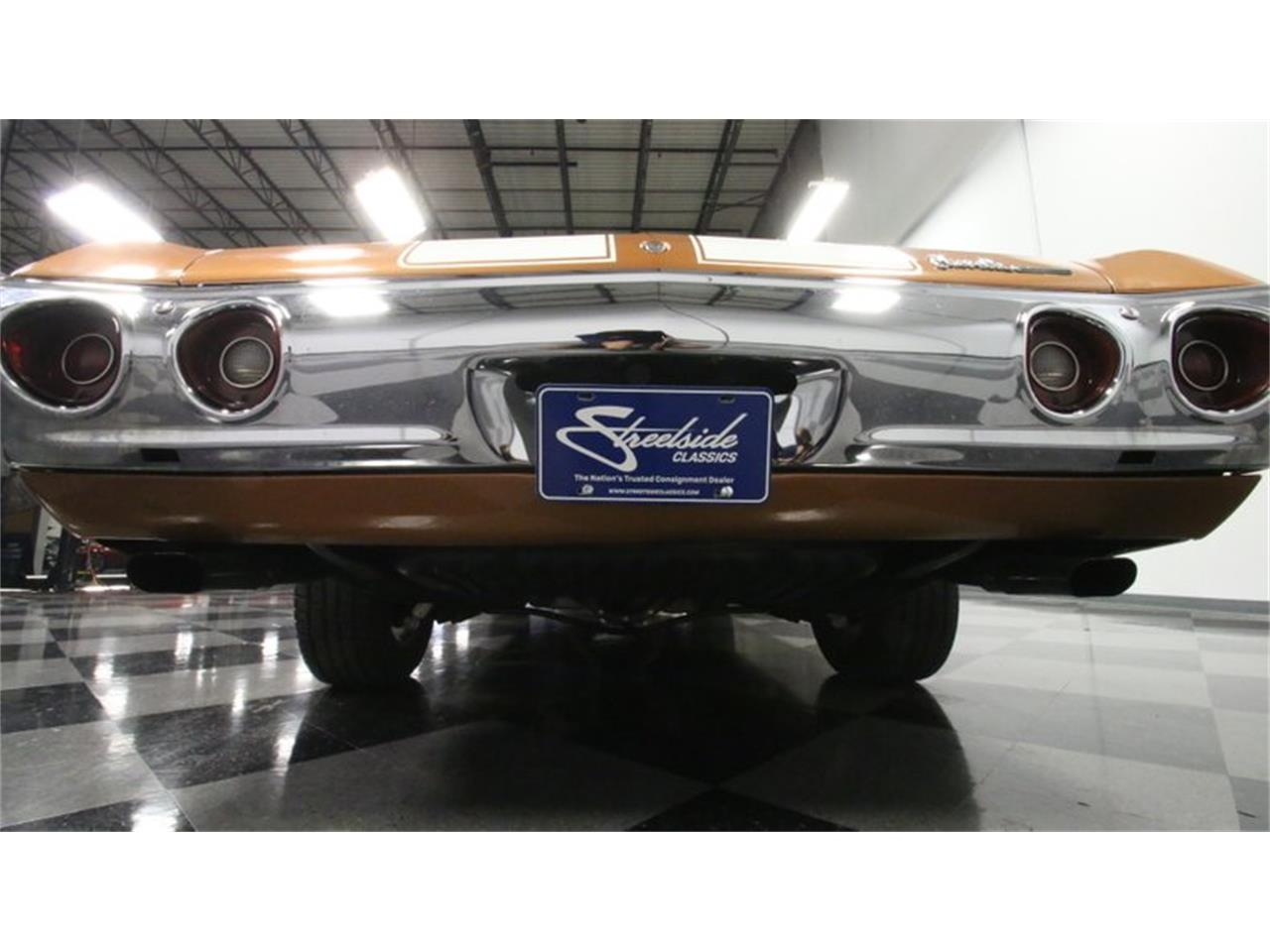 Large Picture of '72 Chevrolet Chevelle - Q10H