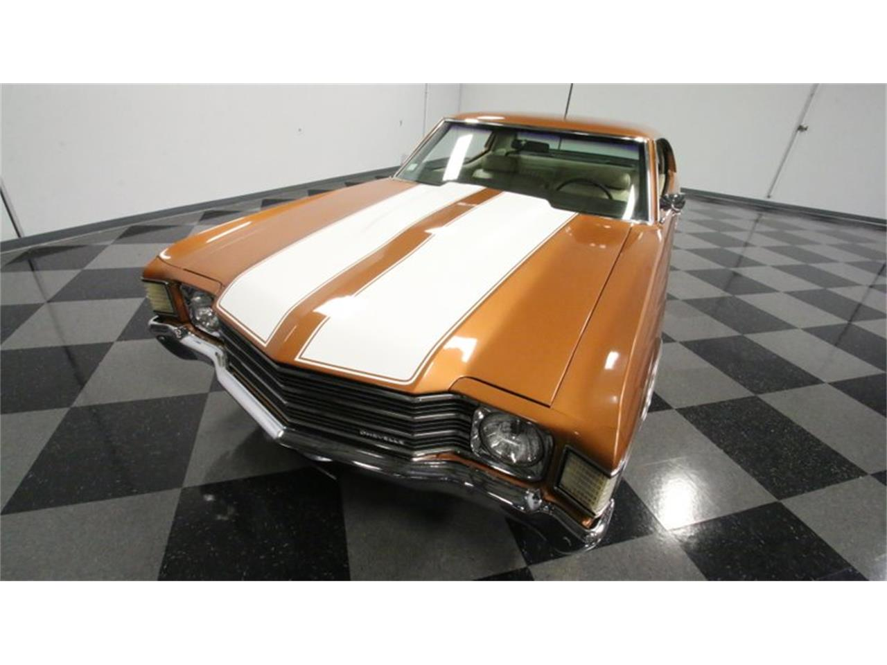 Large Picture of Classic '72 Chevrolet Chevelle Offered by Streetside Classics - Atlanta - Q10H