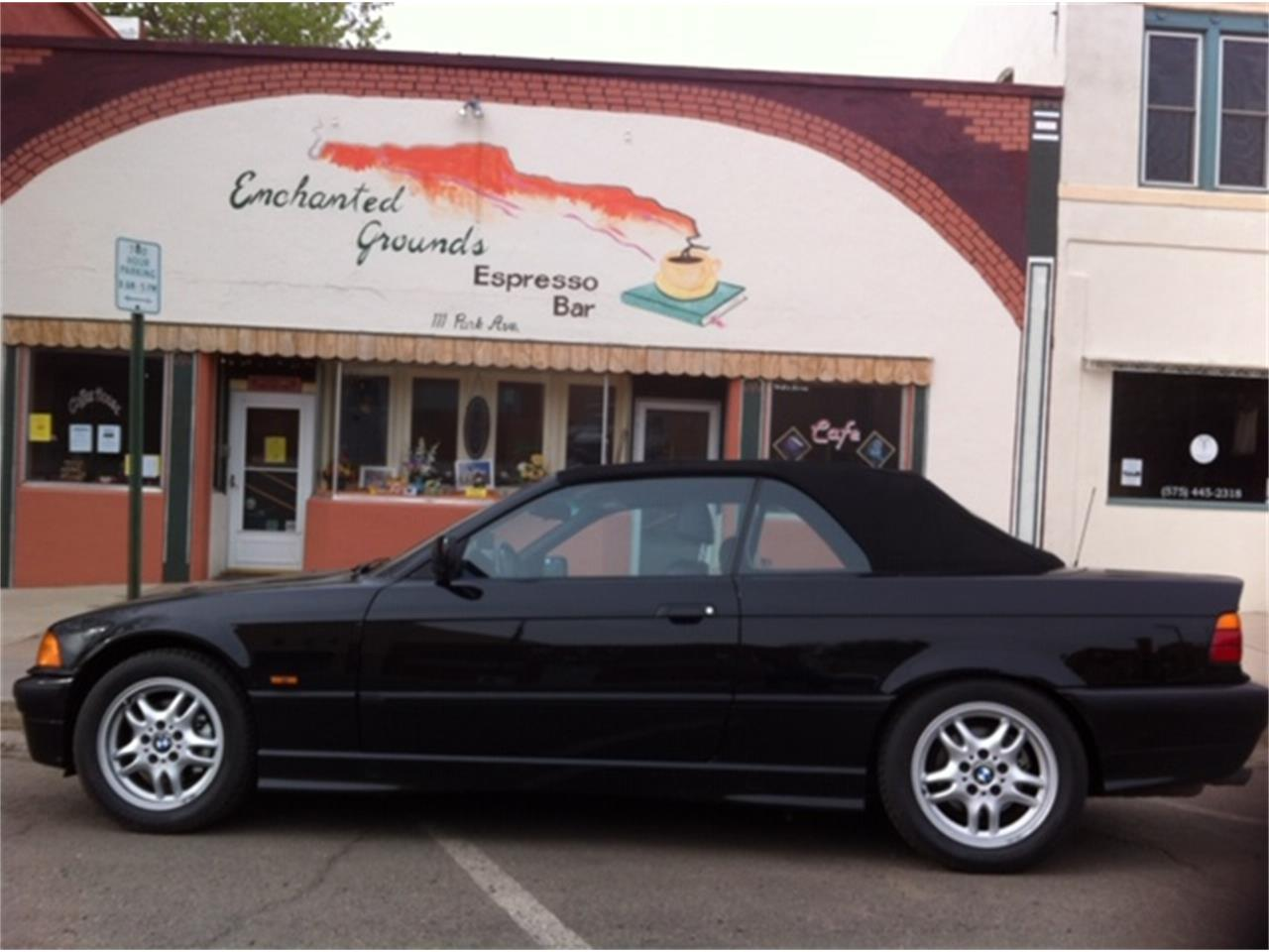 Large Picture of '97 328i - PXZ9
