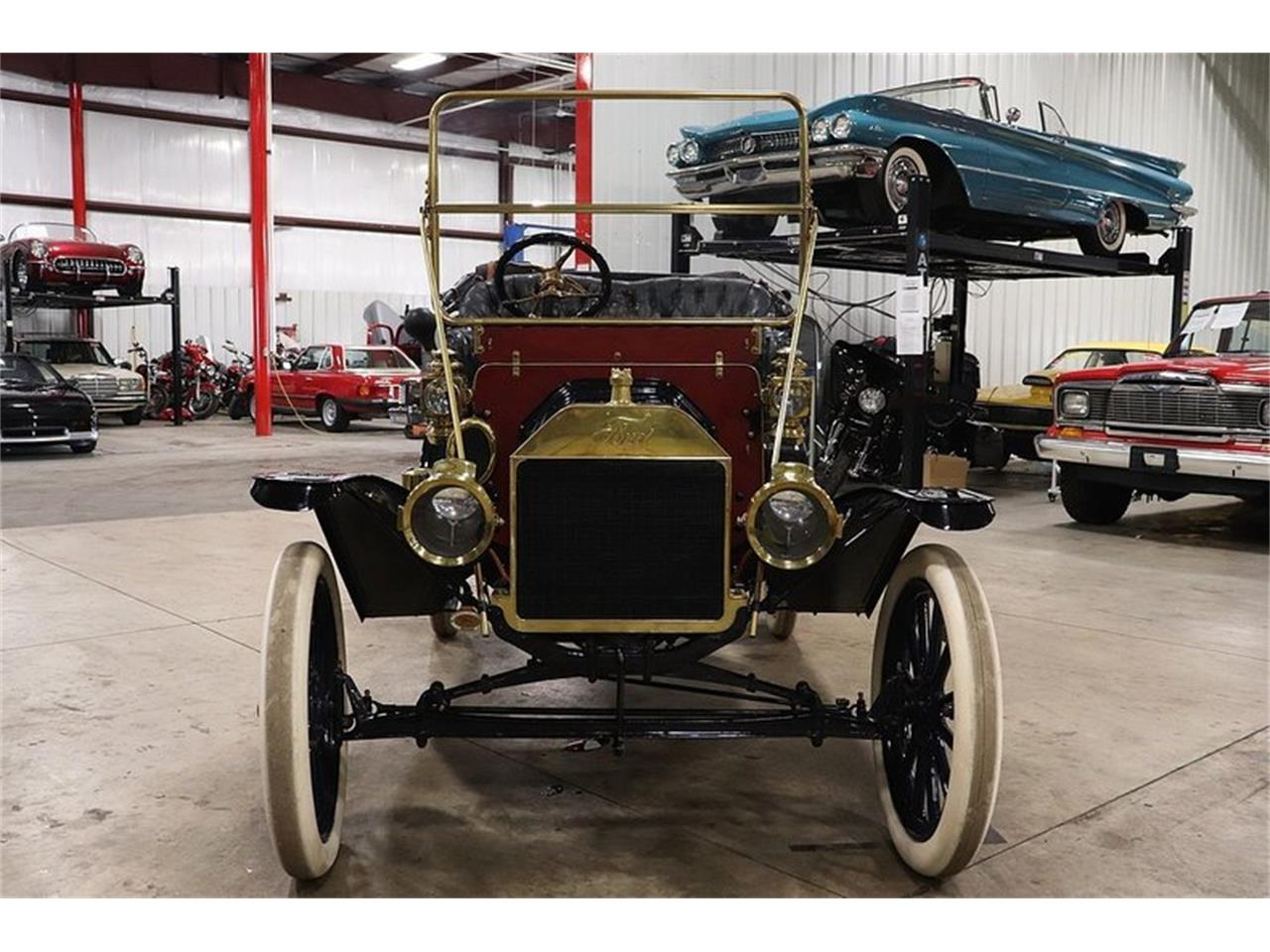 Large Picture of 1911 Model T located in Michigan Offered by GR Auto Gallery - Q10J