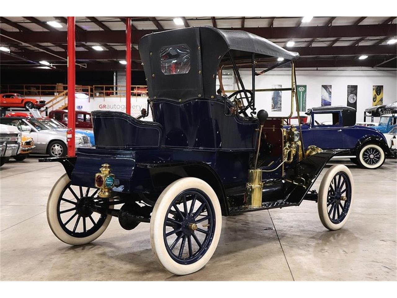 Large Picture of Classic '11 Ford Model T located in Michigan - $44,900.00 Offered by GR Auto Gallery - Q10J