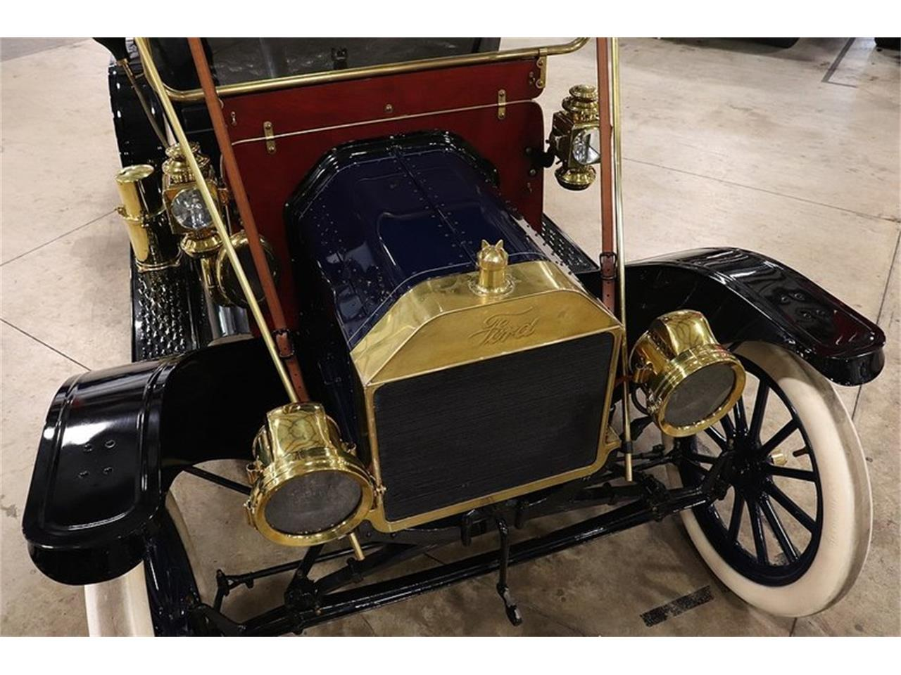 Large Picture of Classic '11 Ford Model T - $44,900.00 - Q10J