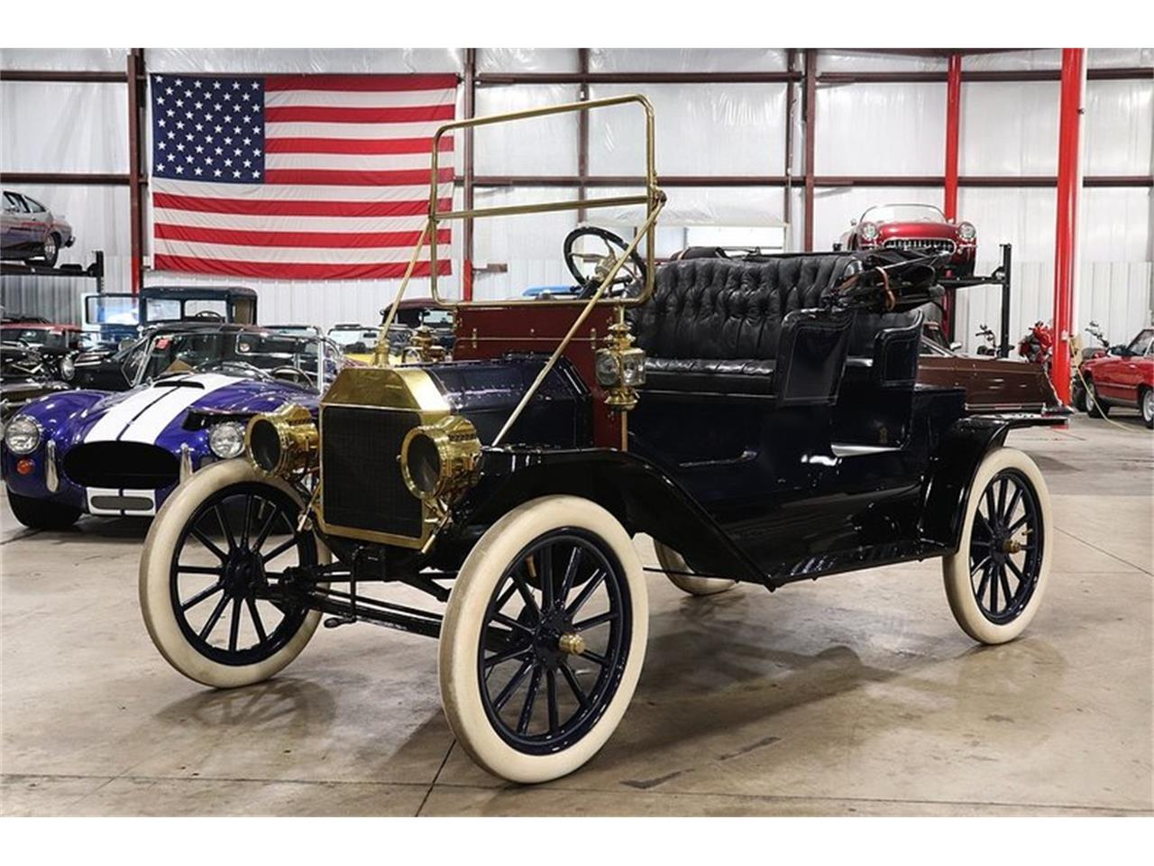 Large Picture of Classic 1911 Ford Model T - $44,900.00 Offered by GR Auto Gallery - Q10J