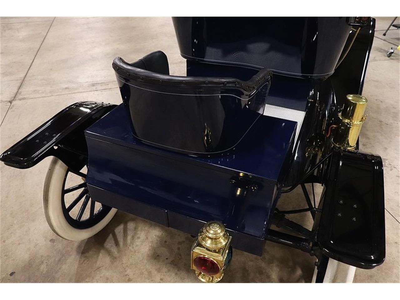 Large Picture of Classic 1911 Ford Model T located in Michigan Offered by GR Auto Gallery - Q10J