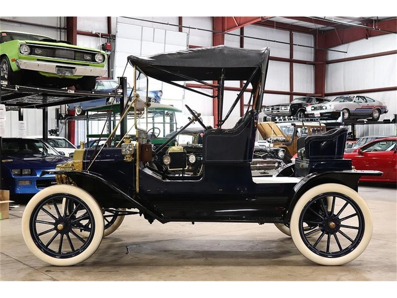 Large Picture of 1911 Ford Model T - Q10J