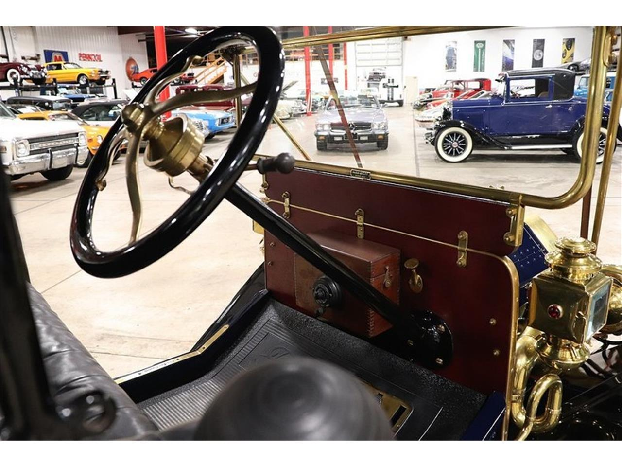 Large Picture of 1911 Ford Model T located in Michigan - $44,900.00 Offered by GR Auto Gallery - Q10J