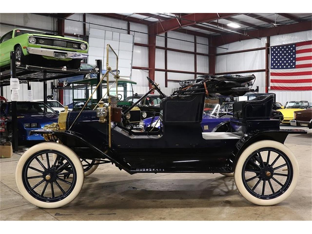 Large Picture of Classic '11 Ford Model T located in Michigan Offered by GR Auto Gallery - Q10J