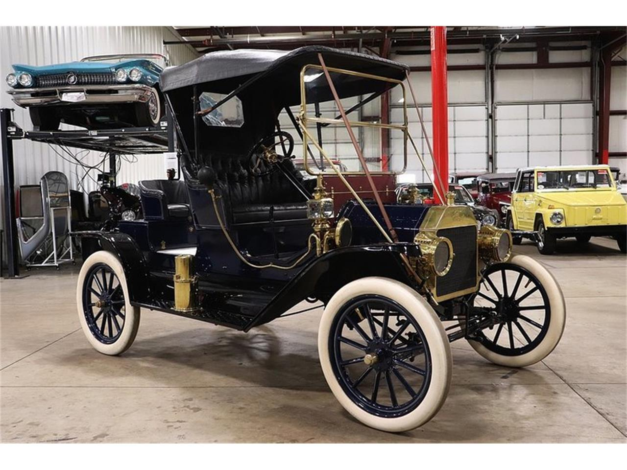 Large Picture of '11 Ford Model T located in Kentwood Michigan - $44,900.00 - Q10J