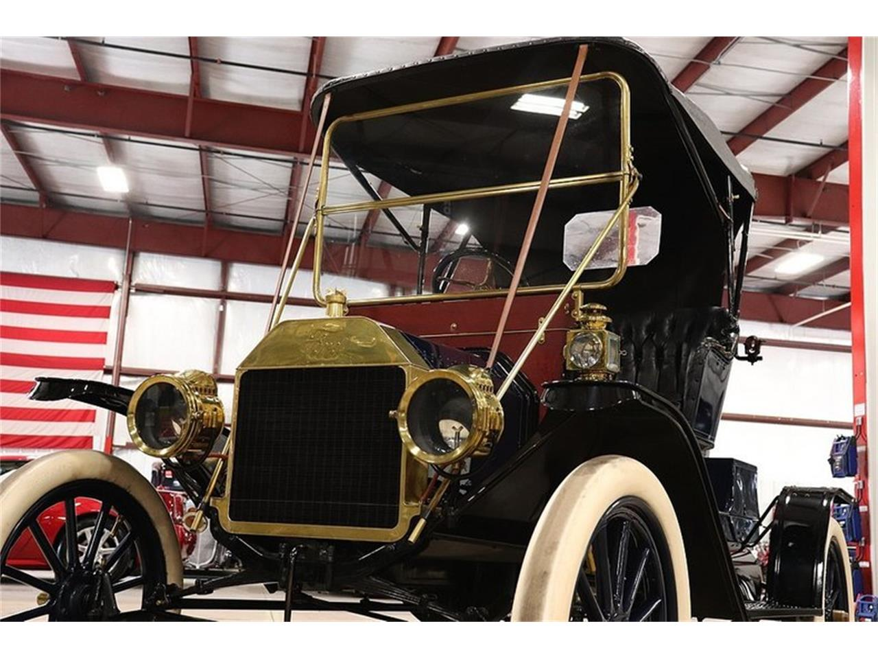 Large Picture of 1911 Model T - Q10J