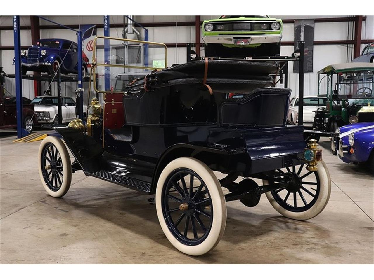 Large Picture of 1911 Ford Model T - $44,900.00 - Q10J