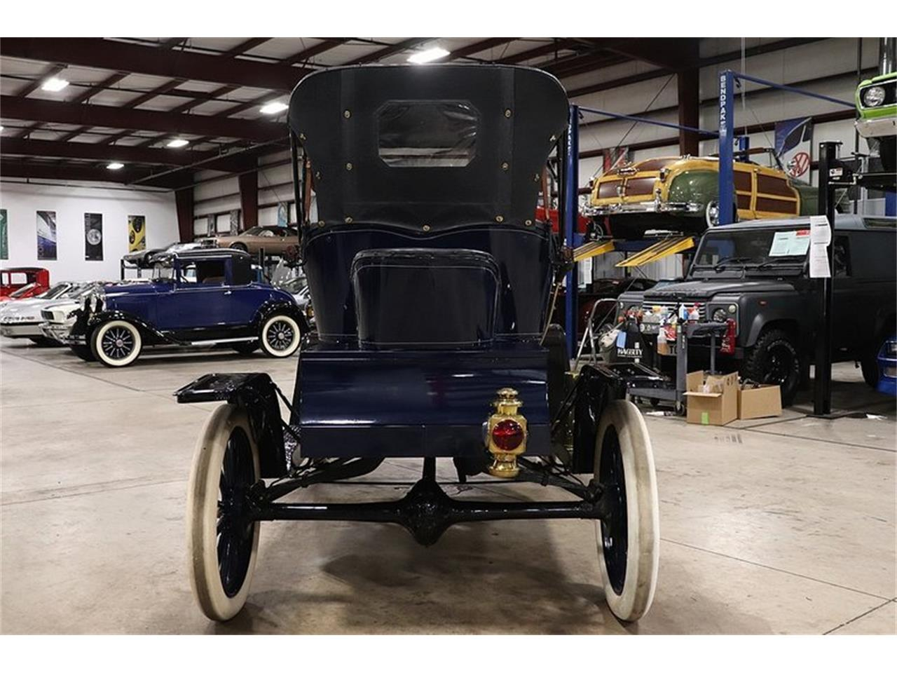 Large Picture of Classic 1911 Ford Model T Offered by GR Auto Gallery - Q10J