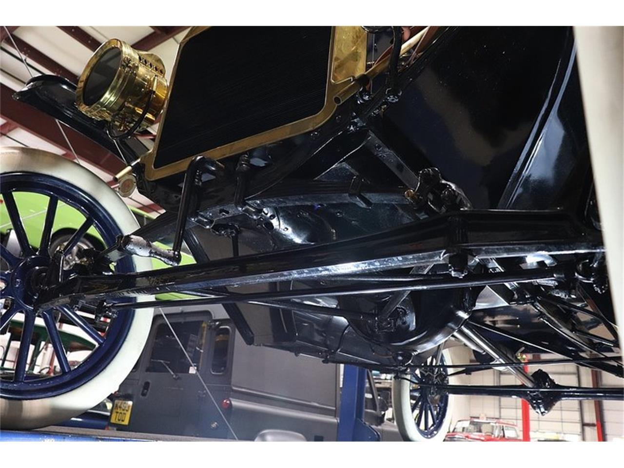 Large Picture of 1911 Model T - $44,900.00 Offered by GR Auto Gallery - Q10J