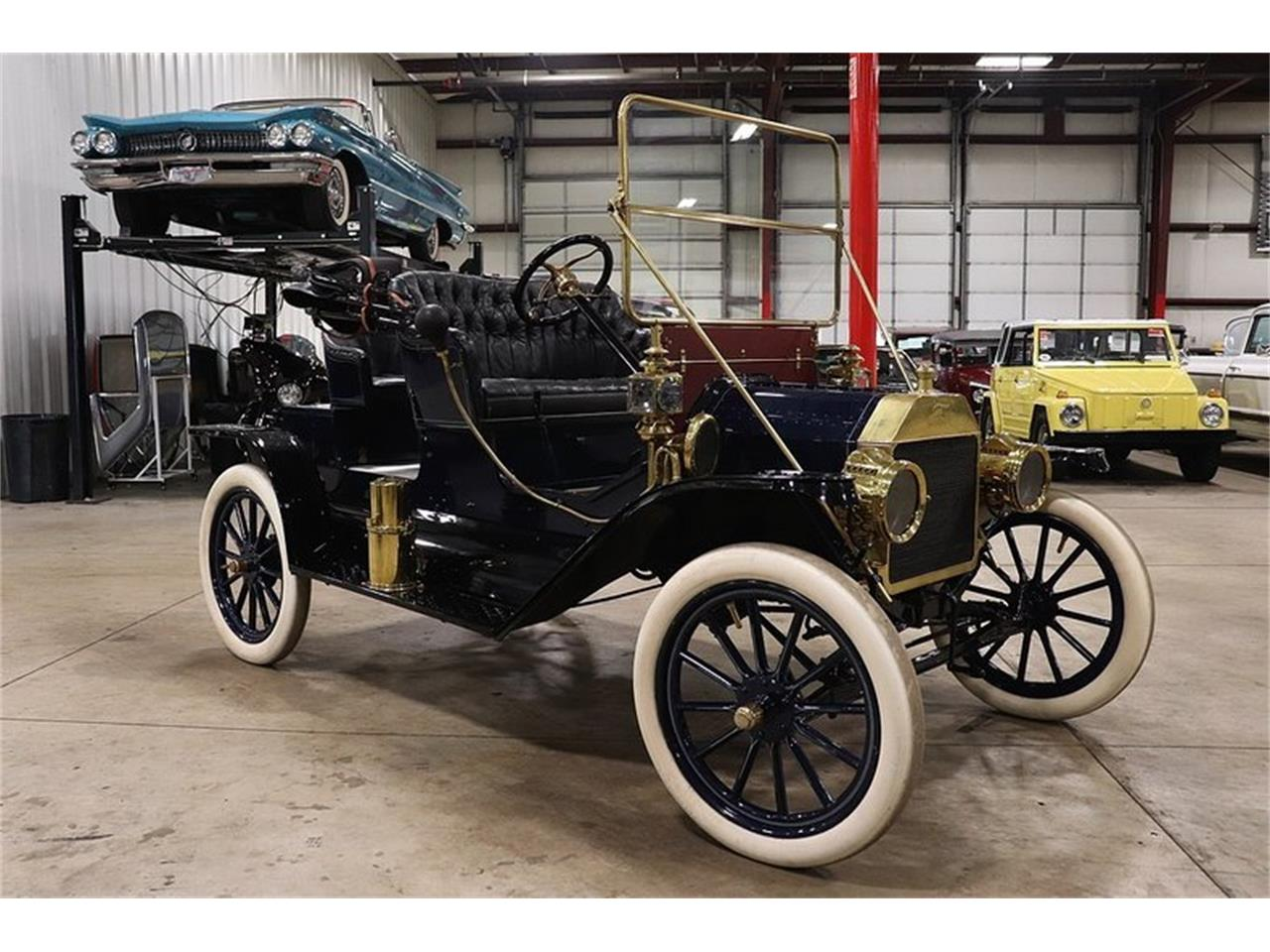 Large Picture of Classic 1911 Ford Model T - $44,900.00 - Q10J