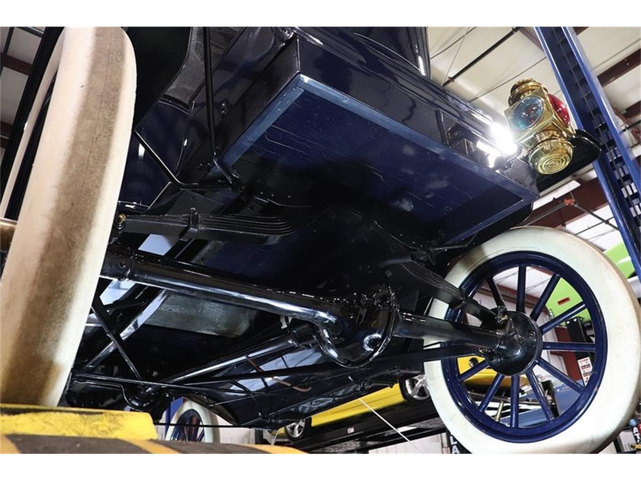 Large Picture of 1911 Ford Model T located in Michigan Offered by GR Auto Gallery - Q10J