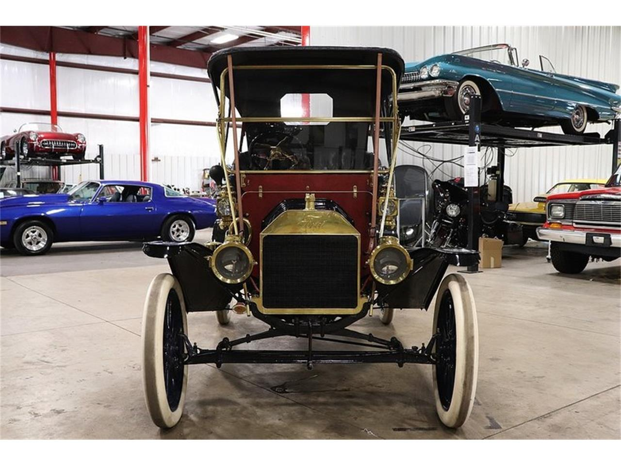 Large Picture of Classic '11 Model T - $44,900.00 Offered by GR Auto Gallery - Q10J
