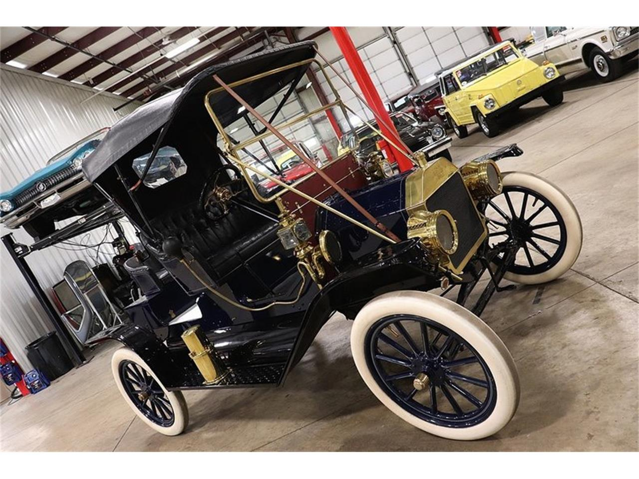 Large Picture of 1911 Ford Model T located in Kentwood Michigan - $44,900.00 Offered by GR Auto Gallery - Q10J