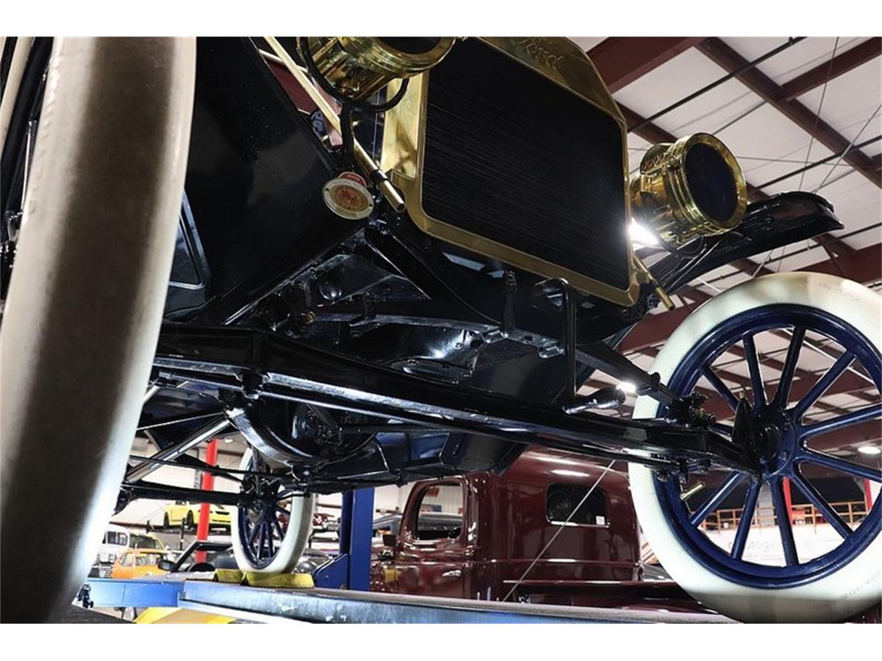 Large Picture of Classic 1911 Model T located in Michigan - $44,900.00 - Q10J