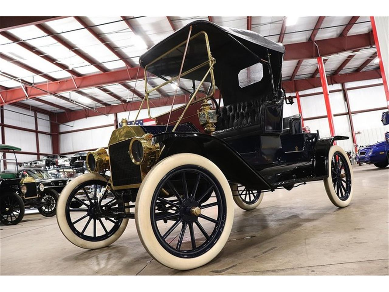 Large Picture of 1911 Model T located in Michigan - Q10J